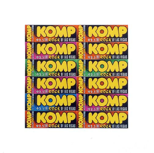 Brodersen Hamburg pop ac collart 084 ninetytwo point three